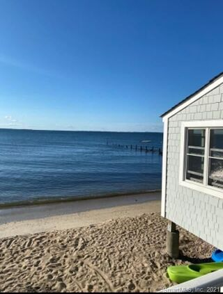 Photo of real estate for sale located at 10 West End Drive Old Lyme, CT 06371