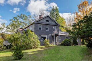 Photo of real estate for sale located at 56 Goose Hill Road Chester, CT 06412