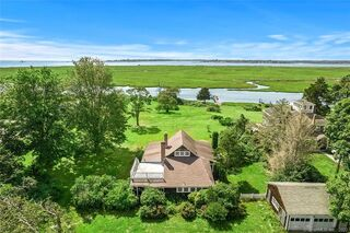 Photo of real estate for sale located at 43 Smiths Neck Road Old Lyme, CT 06371