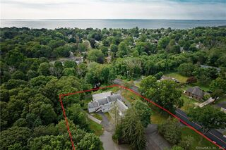 Photo of real estate for sale located at 251 Boston Post Road Madison, CT 06443