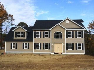 Photo of real estate for sale located at 07 (Lot 17) Oakengate Road Wolcott, CT 06716