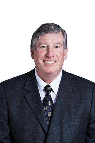 Stephen Spurrell